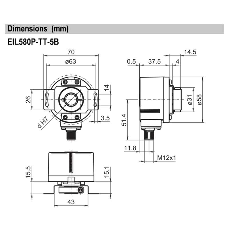 EIL580P-TT12.5BF.01024.B